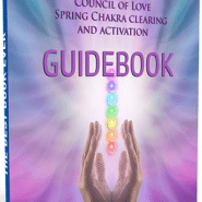 Spring Chakra Clearing & Activation
