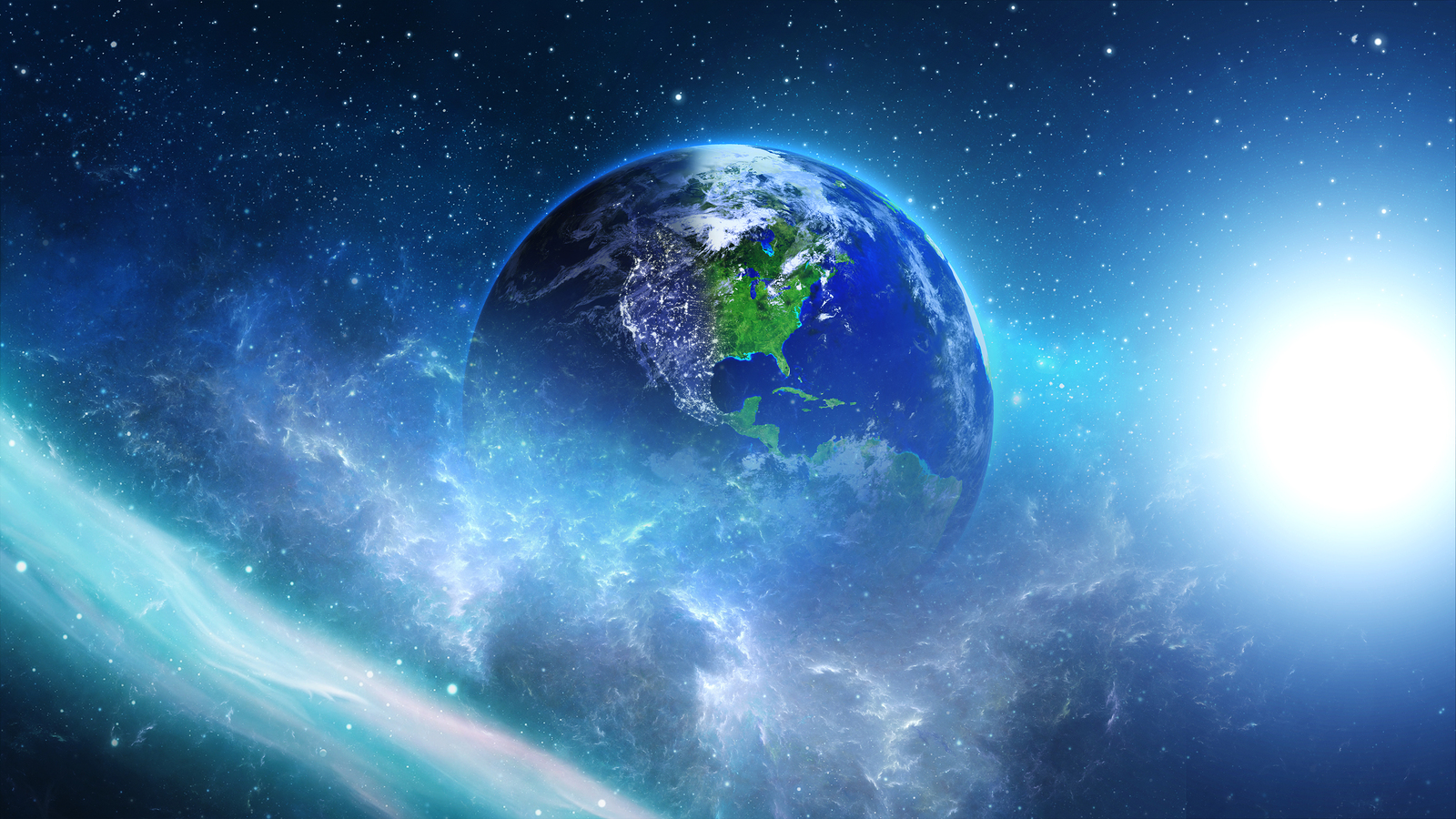 Mother of Gaia, Planet of Infinite Love – Video