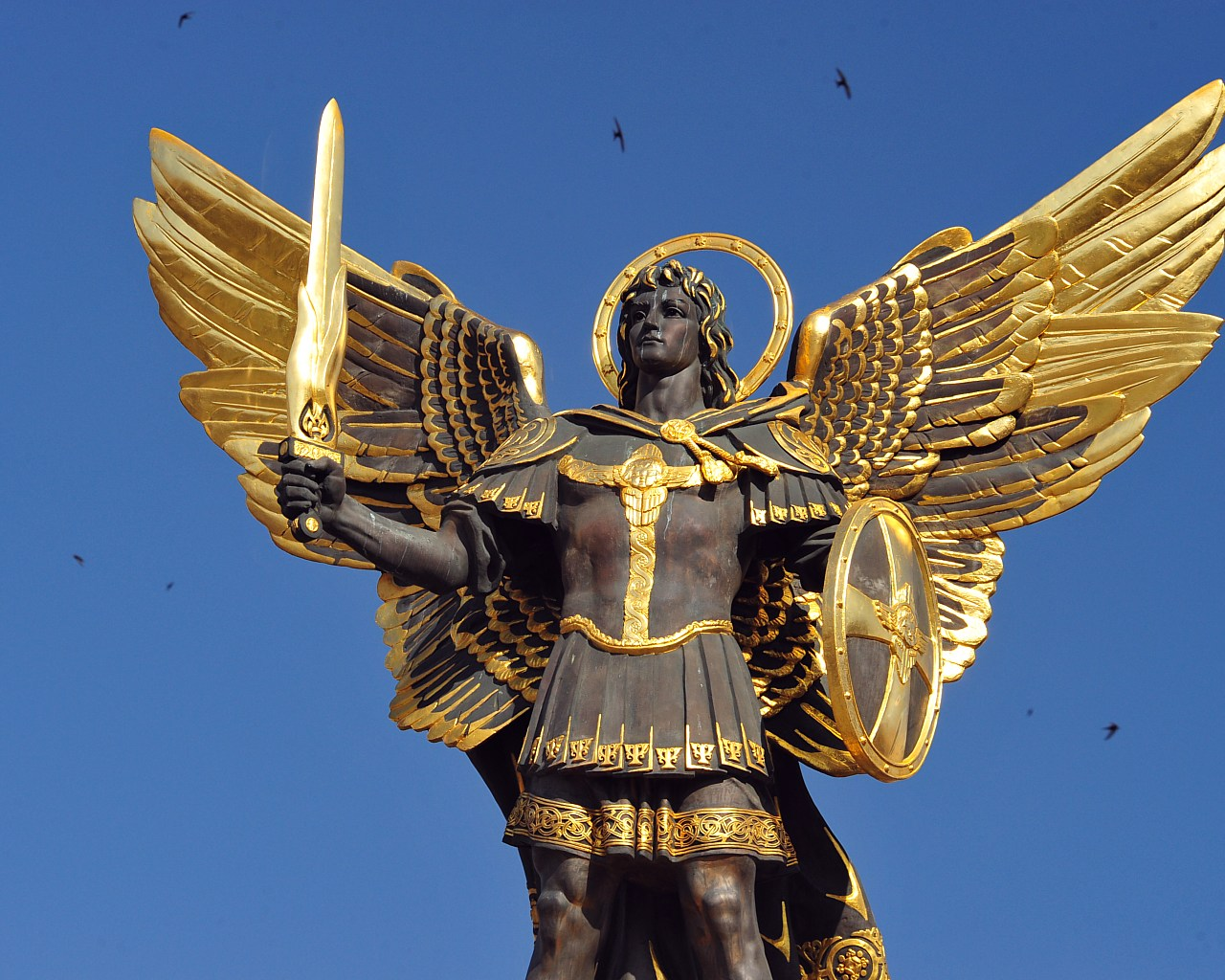 Archangel Michael: Will you join us more fully?