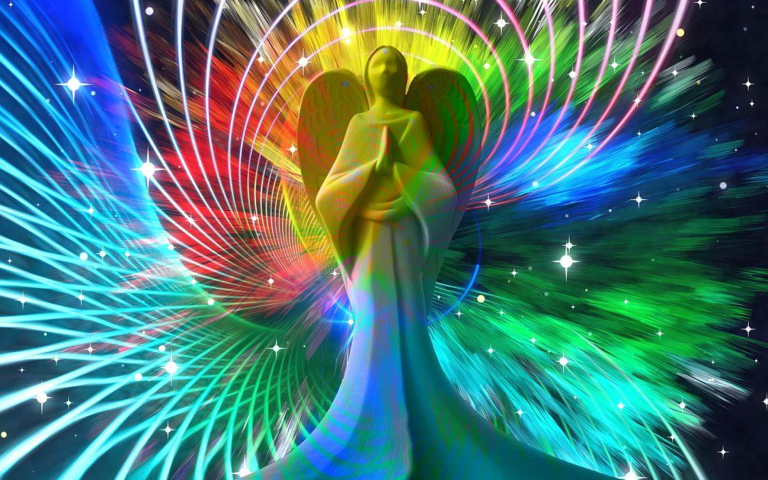 Divine Mother Speaks on Gentleness & Kindness