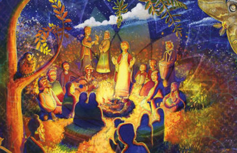 Archangel Gabrielle reminds us: The joy is in diversity