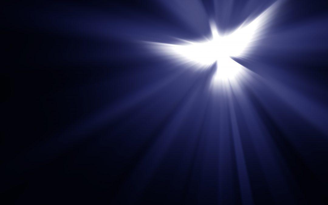 Archangel Michael: Choose Peace not  War