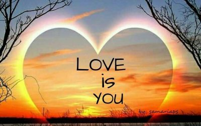 Archangel Gabrielle states: There Is No Existence Without the Love