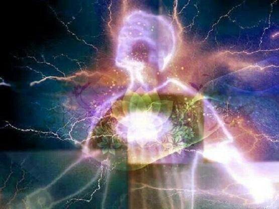 Divine Mother ~ Transmuting Toxins & Disease